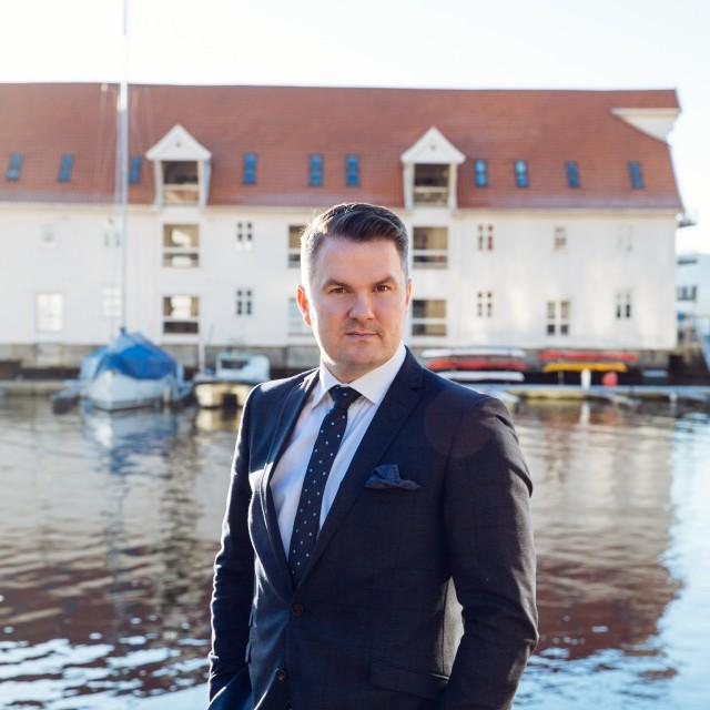 Einarstrand