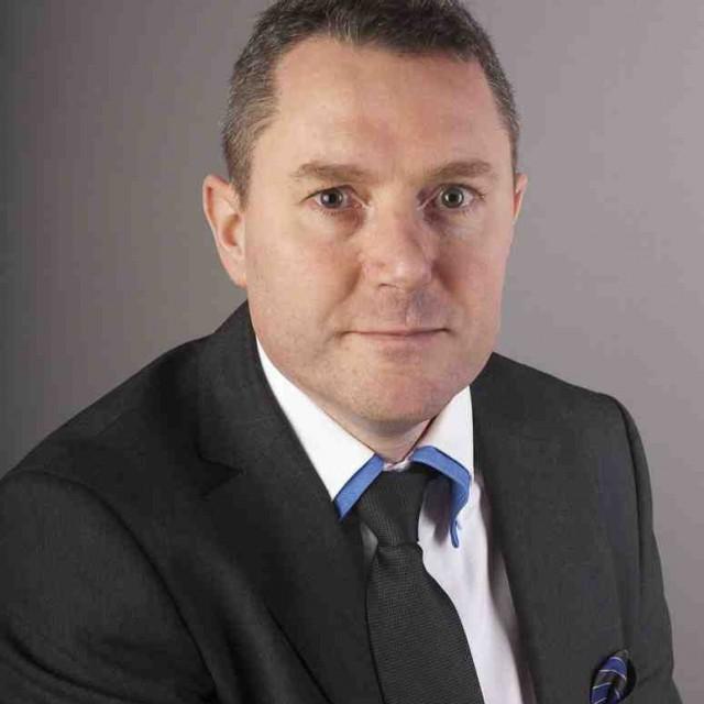 Stein-Arne Tjore er pressesjef i Nets