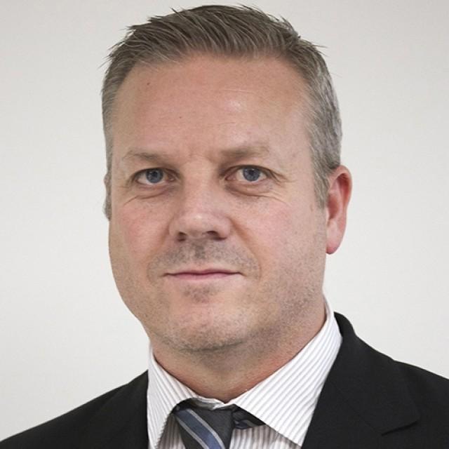 Bjarte Malmedal er seniorråsgiver i NorSIS