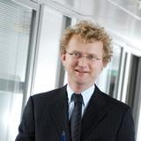 Jan Ludvig Andreassen er sjeføkonom i Eika Gruppen