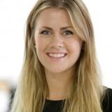 Kristine Jeanette Vestad er kommunikasjonsansvarlig i Bank2