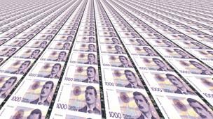 Mest mulig penger gjør også ikke lykkeligere, påpeker amerikansk forsker